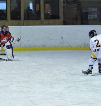 hockey speeders slovenska liga mladez 3