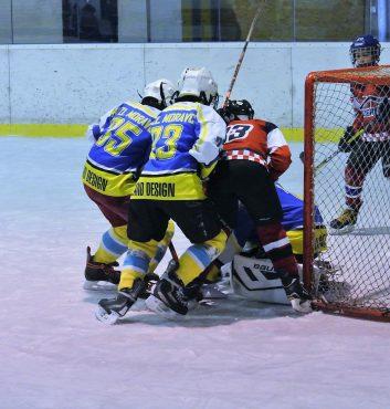 hockey speeders slovenska liga mladez 5