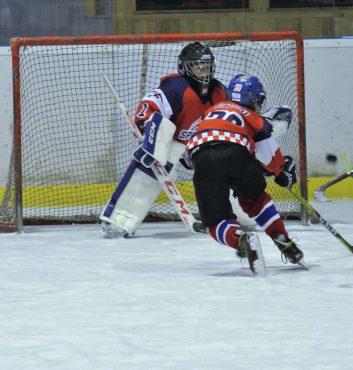 hockey speeders slovenska liga mladez 9