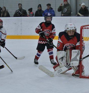 speeders 3miesto hokej turnaj pezinok deti 12