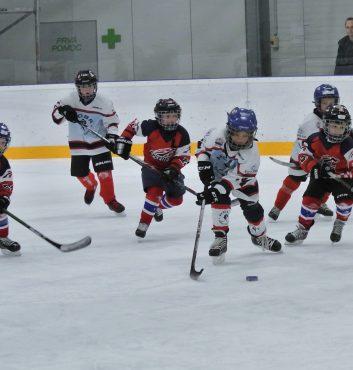 speeders 3miesto hokej turnaj pezinok deti 13