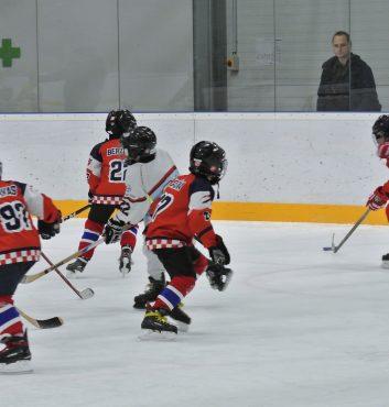 speeders 3miesto hokej turnaj pezinok deti 14