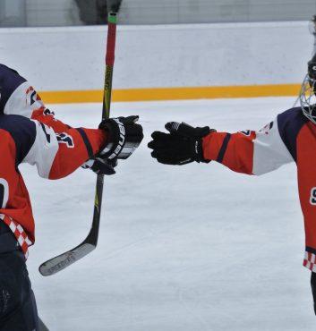 speeders 3miesto hokej turnaj pezinok deti 16