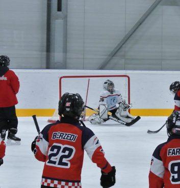 speeders 3miesto hokej turnaj pezinok deti 17