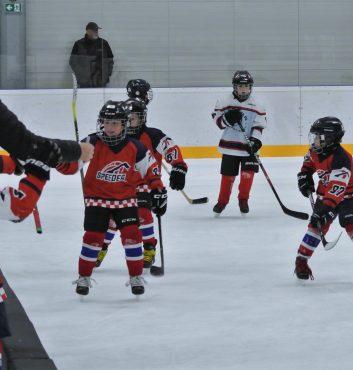 speeders 3miesto hokej turnaj pezinok deti 18