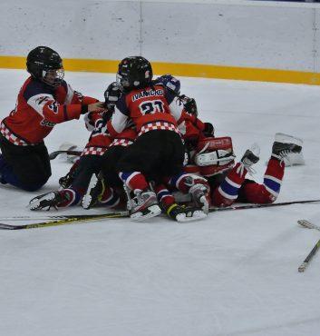 speeders 3miesto hokej turnaj pezinok deti 19