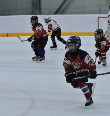 speeders 3miesto hokej turnaj pezinok deti 20