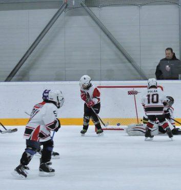 speeders 3miesto hokej turnaj pezinok deti 21