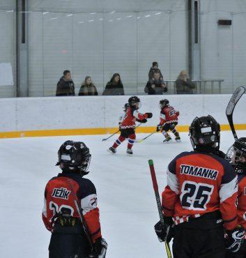 speeders 3miesto hokej turnaj pezinok deti 23