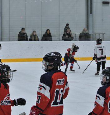 speeders 3miesto hokej turnaj pezinok deti 25