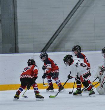 speeders 3miesto hokej turnaj pezinok deti 26