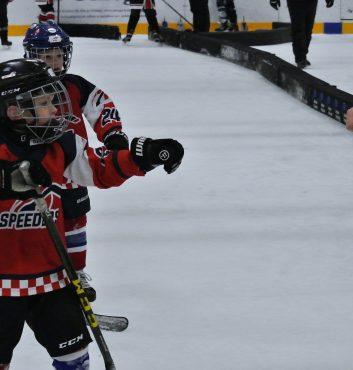 speeders 3miesto hokej turnaj pezinok deti 30