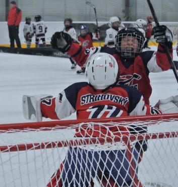 speeders 3miesto hokej turnaj pezinok deti 32