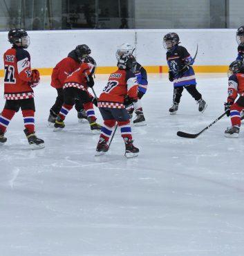speeders 3miesto hokej turnaj pezinok deti 35