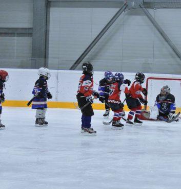 speeders 3miesto hokej turnaj pezinok deti 37