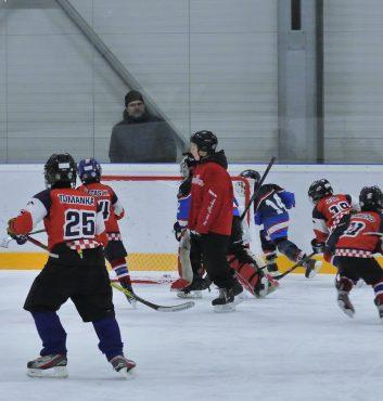 speeders 3miesto hokej turnaj pezinok deti 38