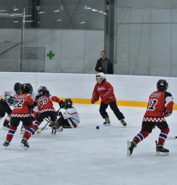 speeders 3miesto hokej turnaj pezinok deti 4