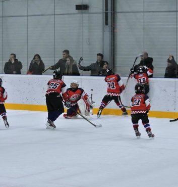 speeders 3miesto hokej turnaj pezinok deti 41