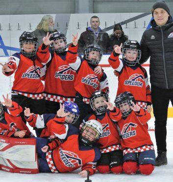 speeders 3miesto hokej turnaj pezinok deti 42