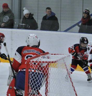speeders 3miesto hokej turnaj pezinok deti 5
