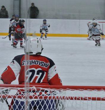 speeders 3miesto hokej turnaj pezinok deti 7