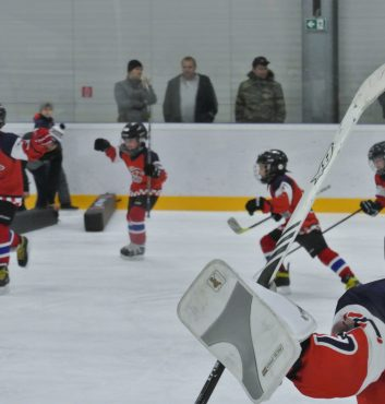 speeders 3miesto hokej turnaj pezinok deti 9
