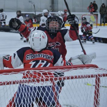 speeders 3miesto hokej turnaj pezinok deti titulka