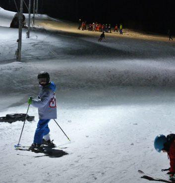 speeders lyze trening zochova chata1