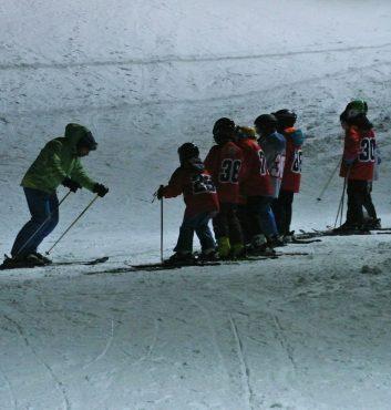 speeders lyze trening zochova chata10