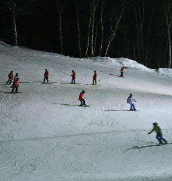 speeders lyze trening zochova chata12