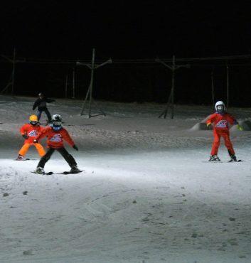 speeders lyze trening zochova chata16