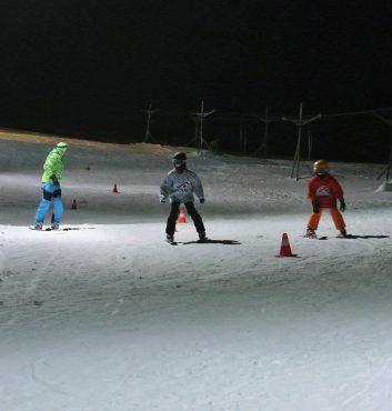 speeders lyze trening zochova chata23