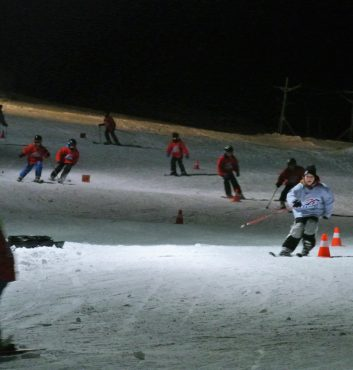speeders lyze trening zochova chata24