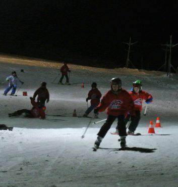 speeders lyze trening zochova chata25