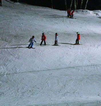 speeders lyze trening zochova chata4