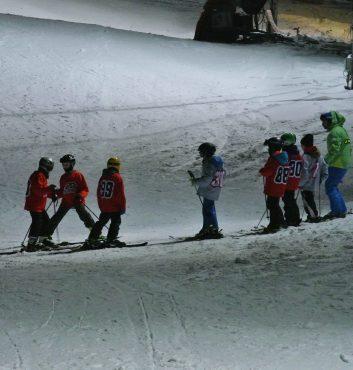 speeders lyze trening zochova chata8