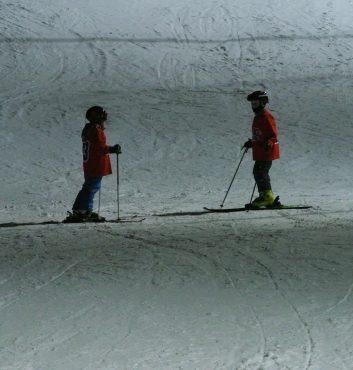 speeders lyze trening zochova chata9